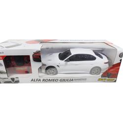 Voiture RC Alfa Porsche Audi 1/18ème