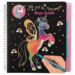 Album Magic Scratch Ylvi and the Minimoomis