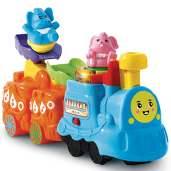 Train parade magique - ZoomiZooz