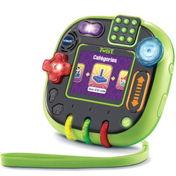 Console éducative Rockit Twist verte