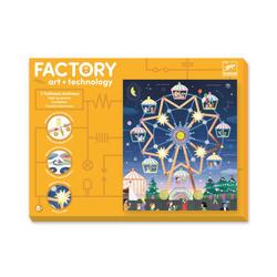 Factory Là-haut