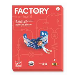 Factory bracelet Nova