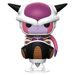 Figurine Frieza 619 Dragon Ball Z Funko Pop