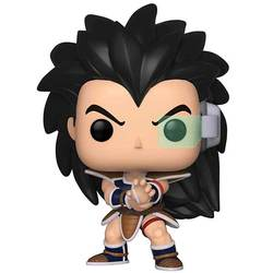 Figurine Raditz 616 Dragon Ball Z Funko Pop