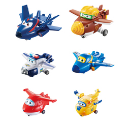 Figurine Super Wings 5 cm