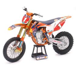 Moto Redbull KTM Factory Ryan Dungey