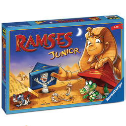 Ramsès Junior