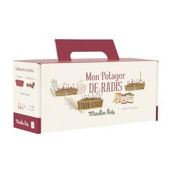 Kit Jardinière radis