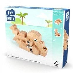 Fabrique à animaux marins 32 pièces