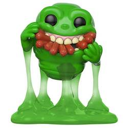 Figurine Slimer 747 Ghostbusters Funko Pop