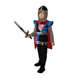Déguisement chevalier 5/7 ans