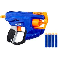 Pistolet Nerf Elite Scout MkII