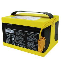 Batterie 24 V-8 AH