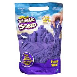 Kinetic Sand - Recharge colorée - Sable magique à modeler