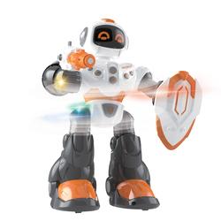 Robot sons et lumières