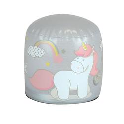 Lanterne gonflable Licorne