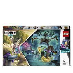 70420 - LEGO® Hidden Side Le cimetière mystérieux
