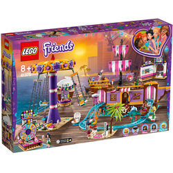 41375 - LEGO® Friends Le quai de Heartlake City