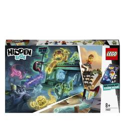 70422 - LEGO® Hidden Side Le restaurant hanté