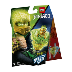 70681 - LEGO® NINJAGO toupie Spinjitzu Slam Lloyd