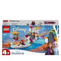 41165 - LEGO® L'expédition en canoë d'Anna - La Reine des Neiges 2