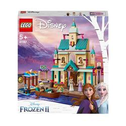 41167 - LEGO® Disney Princess -  Le chateau d'Arendelle Disney La Reine des Neiges 2