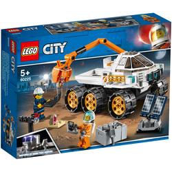 60225 - LEGO® City Space Le véhicule d'exploration spatiale