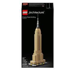 21046 - LEGO® Arcitecture L'Empire State Building