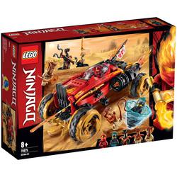 70675-LEGO® NINJAGO Le 4x4 Katana
