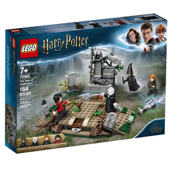 75965 - LEGO® Harry Potter La Résurrection de Voldemort
