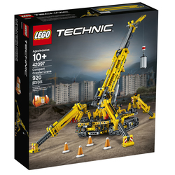 42097 - LEGO® Technic La grue araignée