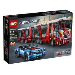 42098 - LEGO® Technic Le transporteur de voitures