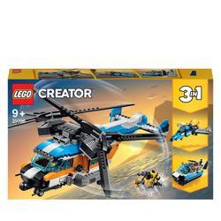 31096 - LEGO® Creator L'hélicoptère à double hélice