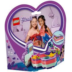 41385 - LEGO® Friends la boîte cœur d'été d'Emma