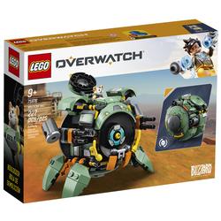 75976 - LEGO® Overwatch Bouldozer
