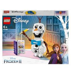 41169 - LEGO® Olaf le bonhomme de neige - Disney La Reine des Neiges 2