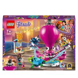 41373 - LEGO® Friends Le manège de la pieuvre