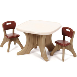 Set table et chaises