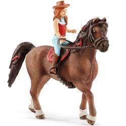 Figurines Horse Club Hannah et Cayenne