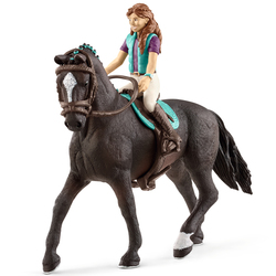 Figurines Horse Club Lisa et Storm