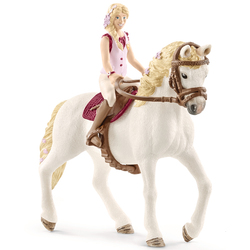 Figurines Horse Club Sofia et Blossom