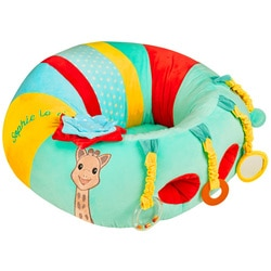 Siège baby seat and play Sophie la Girafe