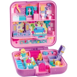 Coffret Vintage Polly Pocket