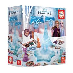 La Reine des Neiges 2 - Les Pouvoirs d'Elsa - Jeu de société