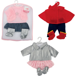 Vêtements style 42-48 cm