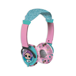 LOL-Casque audio