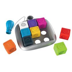 Jeu d'éveil Smart cubes