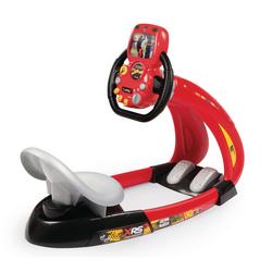 Simulateur de conduite Cars XRS V8 Driver avec support