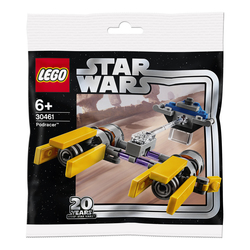 30461-LEGO® Star Wars Podracer