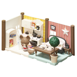 Haco Room - Kit cuisine et salon
